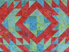 Check out what we are working on in my Quilting Class in Orange , CA